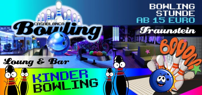 Bowling-Traunstein